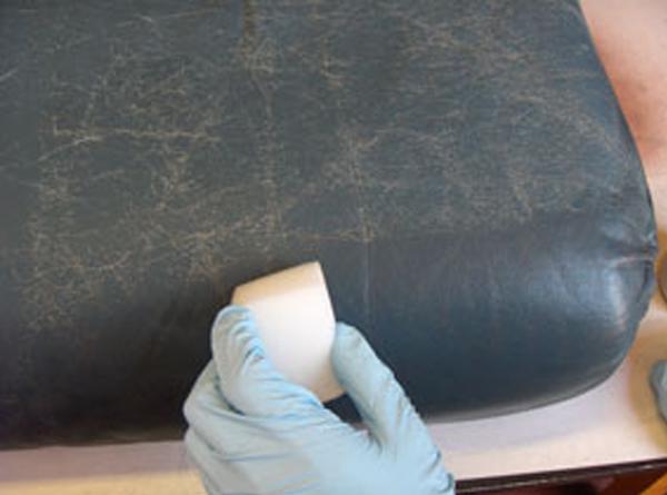 Ogromny Renowacja skór | Salon Auto Spa Guzik ZV85